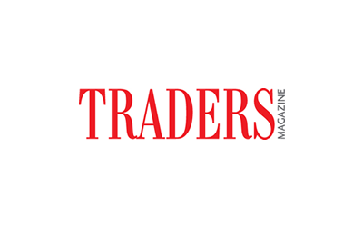 TRADERS MAGAZINE – SEP 2012